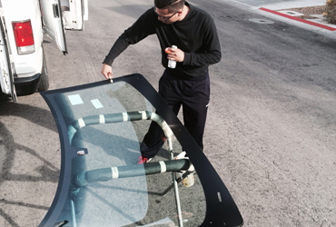 auto glass repair Gilbert AZ